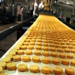voedselindustrie