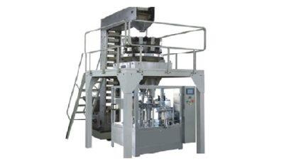 Plastic/rubber industrie