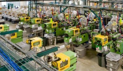 rubber/kunststoffen industrie